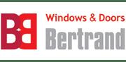 bertrand-חלונות ודלתות אלומיניום